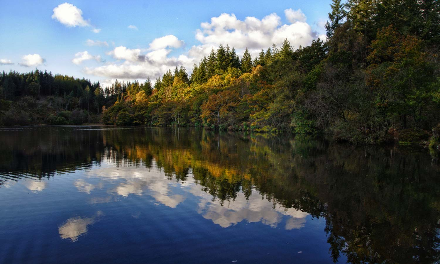 Visit betws y coed lakes, woodland and mountains